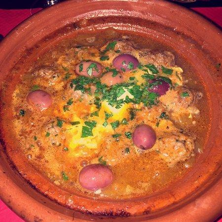 Restaurant le marrakech dans toulouse avec cuisine for O cuisine toulouse