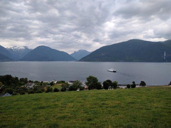 Sognefjord Guesthotel: IMG_20170727_091822_large.jpg