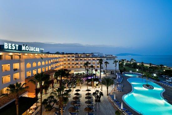 Hotel Best Mojacar