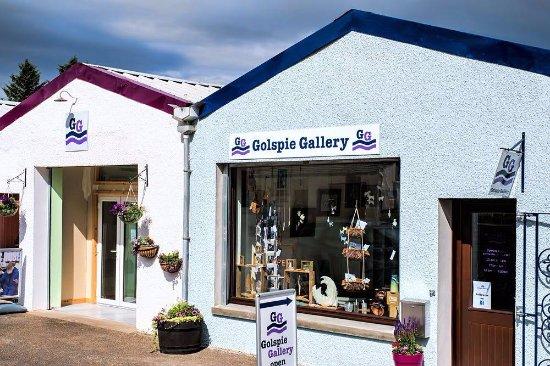 Golspie Gallery