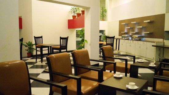Greater Noida, Indie: Coffee Shop