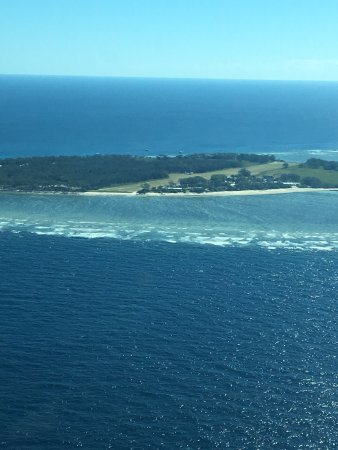 Lady Elliot Island, Australia: photo2.jpg