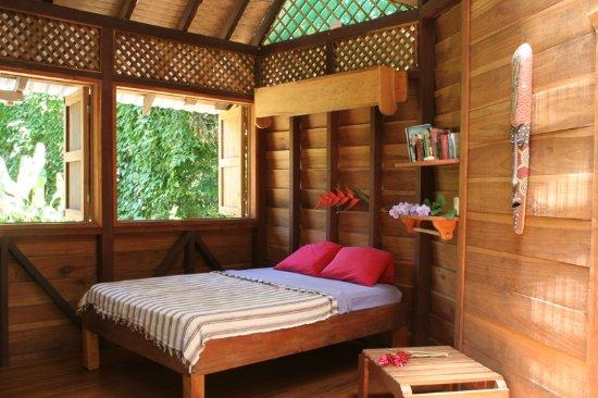 Tree House Lodge Resmi
