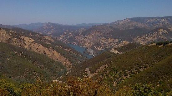 Oakhurst, كاليفورنيا: Route 49