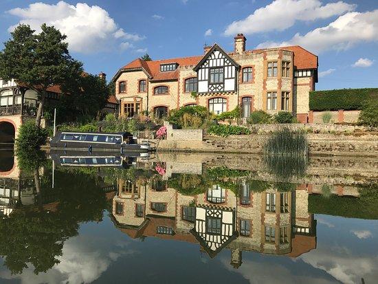 Benson, UK: photo0.jpg
