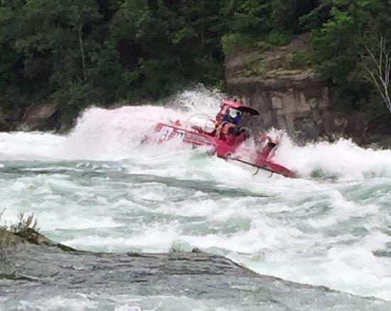 Whirlpool Jet Boat Tours Niagara Falls Canada Top Tips