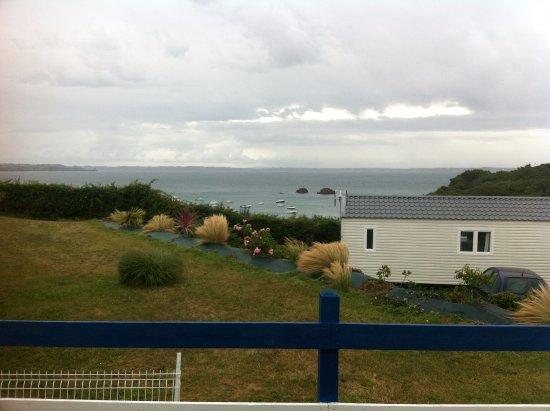 Camping les terrasses de berthaume plougonvelin france for Piscine plougonvelin