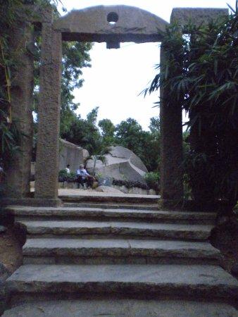 Durgam Cheruvu Lake