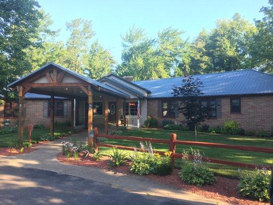 Scott's Superior Inn & Cabins: photo0.jpg