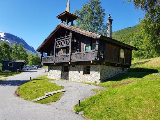 Boverdalen