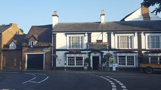 The Bell Hotel: 20170725_190141_large.jpg