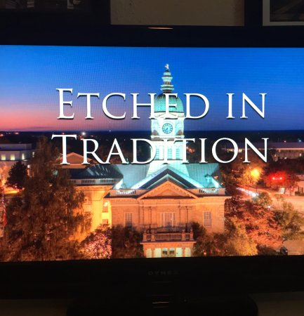 Etched in Tradition