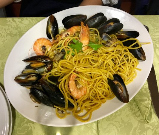 Spaghettoteca Campoleone: photo5.jpg