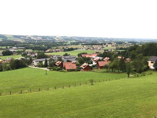 Schlierbach, Avusturya: Aussicht