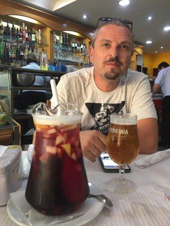 Cafe Restaurante Nicola Coimbra, Lda: photo0.jpg