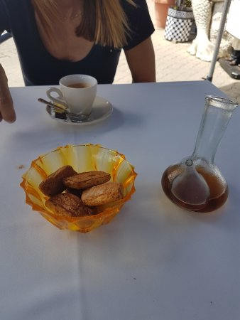 imagen Magoa en Sitges