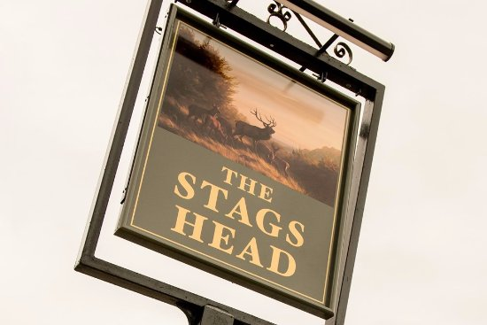 Goosnargh, UK: The Stags Head