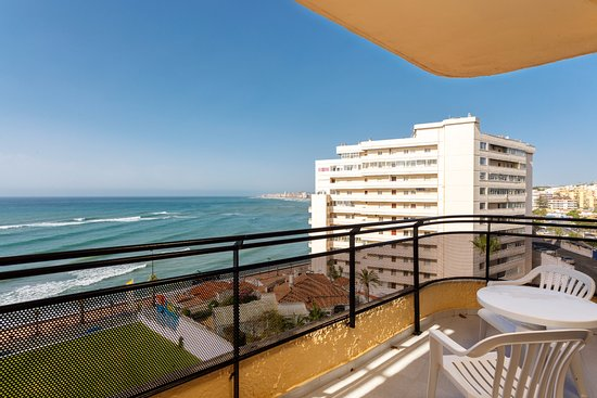 Gardenia Hotel Fuengirola Spain