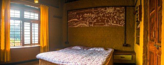 Mud House Interior - Picture of Saguna Baug, Neral - TripAdvisor
