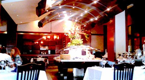 Fogo de Chao Brazilian Steakhouse: The Market Table