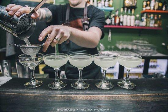 Jyväskylä, Finland: Cocktail!