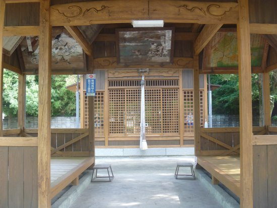 Kasugano Shrine