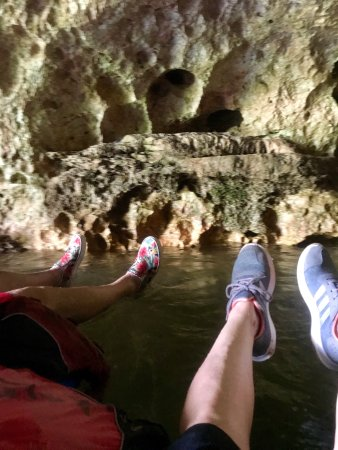 Cave Tubing & Zip Line with Explore Belize Caves: photo3.jpg