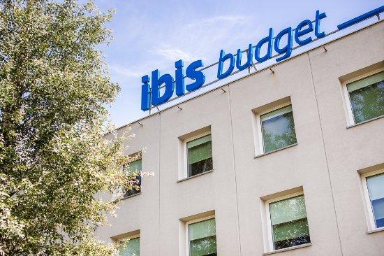 Ibis Budget Wroclaw Stadion صورة فوتوغرافية