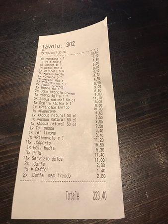 JC Beer & More: Servizio dolce 1€/persona se portate il dove da casa per un compleanno o festa
