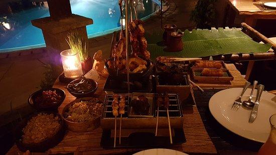 Gabah Restaurant & Bar: 20170727_193309_large.jpg