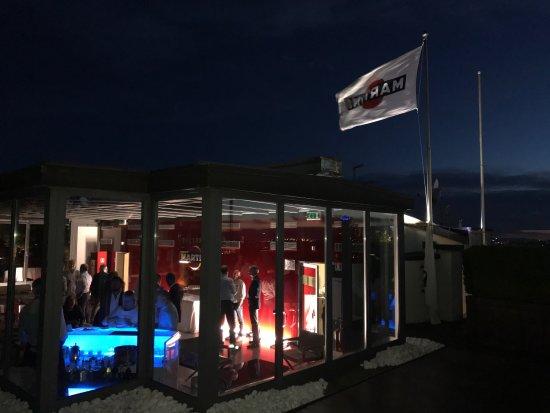 location - Picture of Terrazza Martini - Martini & Rossi, Milan ...