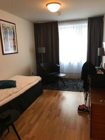ベスト ウエスタン コム ホテル Image
