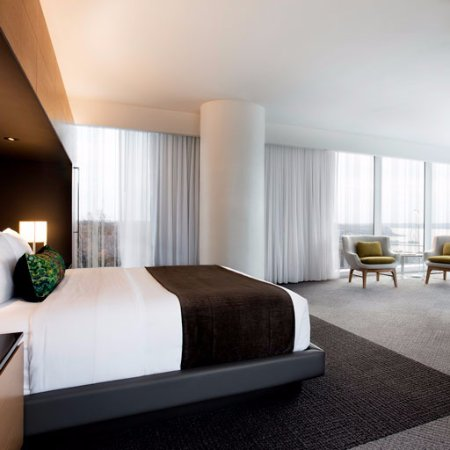 MGM NATIONAL HARBOR - Updated 2019 Prices & Hotel Reviews