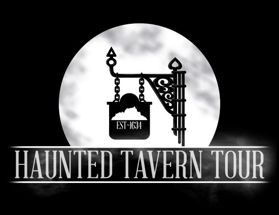Haunted Tavern Tour