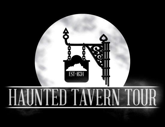 Haunted Tavern Tour