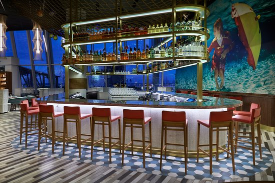 Mgm national harbor bewertungen fotos preisvergleich for Fish by jose andres menu