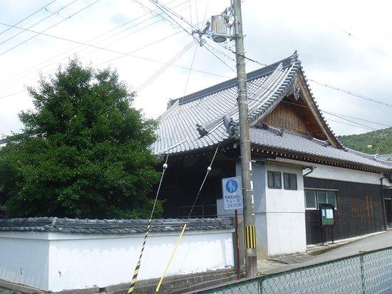 Gansho-ji Temple