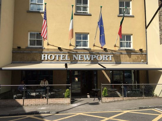 Hotel Newport 79 9 0 Updated 2017 Prices Reviews Ireland Tripadvisor