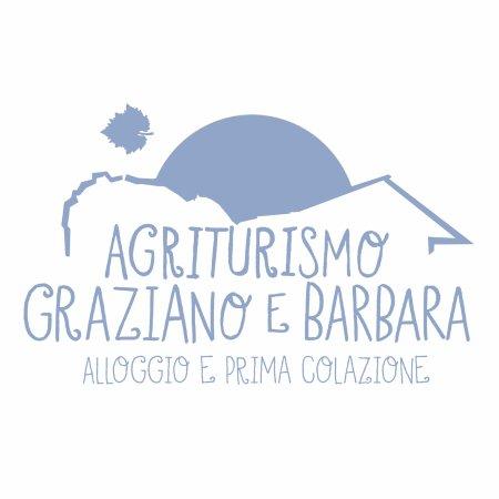Agriturismo-B&B Graziano e Barbara: Logo