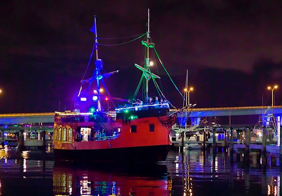 Pirates Adventures Sightseeing Tours Miami Aqua Tours Miami Fl