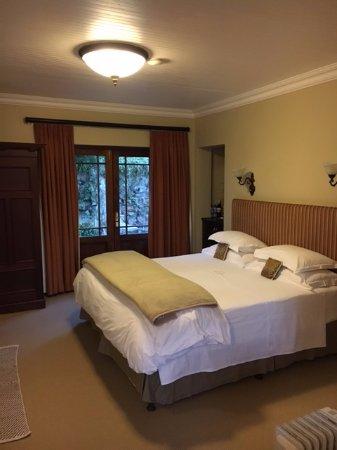Schoone Oordt Country House: Double Room