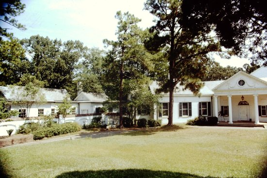 Aiken, Carolina del Sur: Banksia in 1986!