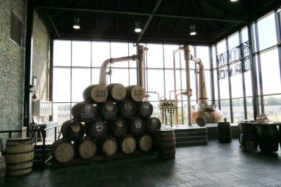 Alltech Brewery Tours
