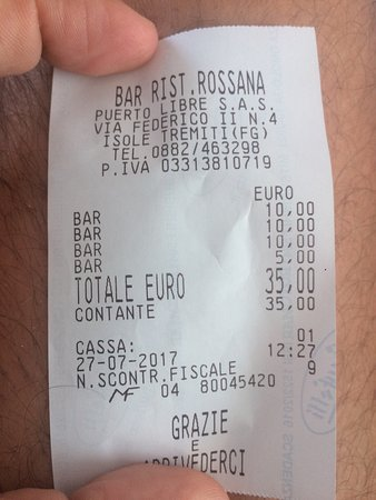 Albergo Rossana: photo0.jpg