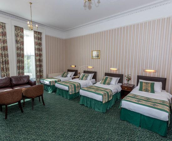 COLUMBIA HOTEL $108 ($̶1̶4̶3̶) - Updated 2019 Prices & Reviews