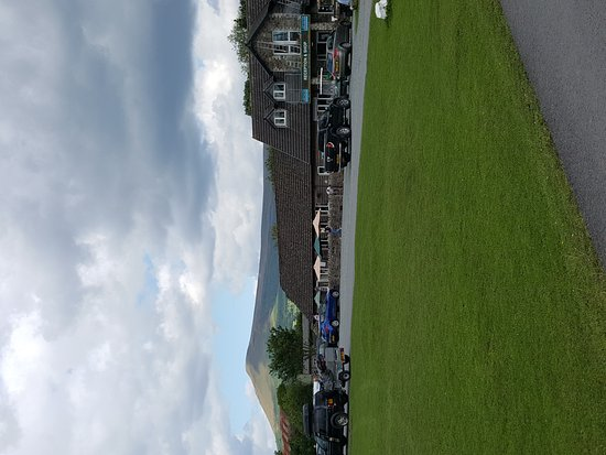 Brecon, UK: 20170724_152755_large.jpg