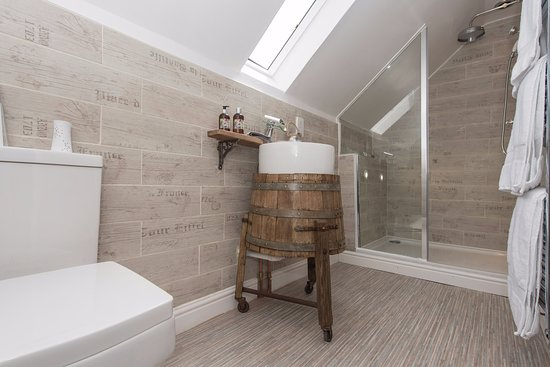 Amlwch, UK: Church Bay ensuite