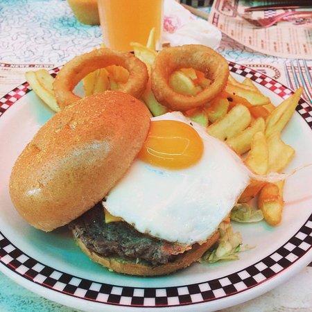 Tommy's Diner