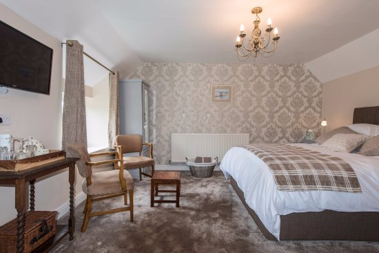 Amlwch, UK: Bull Bay room