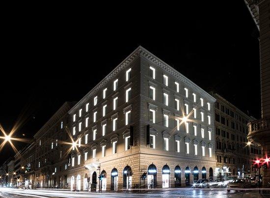 Rome Glam Hotel  Italy